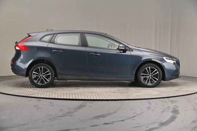 Volvo V40 D2 Business-360 image-22