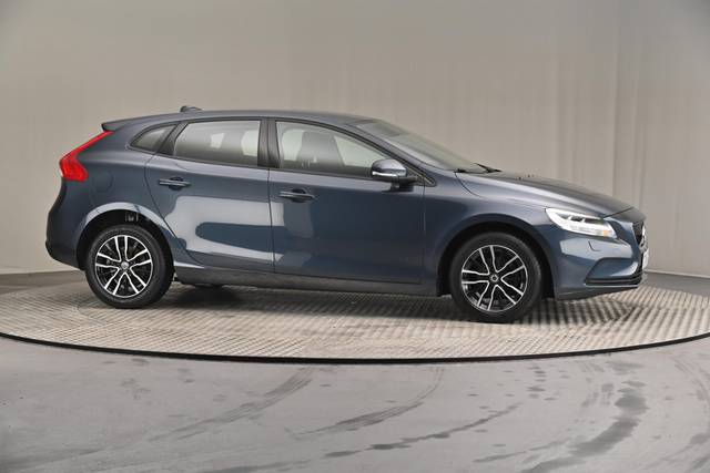 Volvo V40 D2 Business-360 image-24