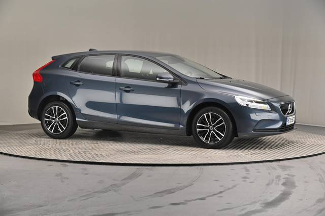 Volvo V40 D2 Business-360 image-25