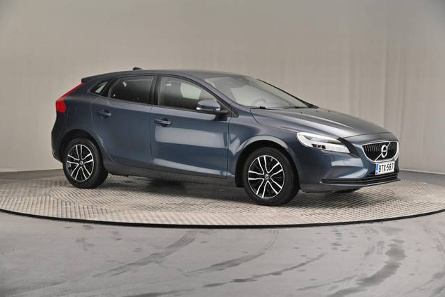 Volvo V40 D2 Business-360 image-26