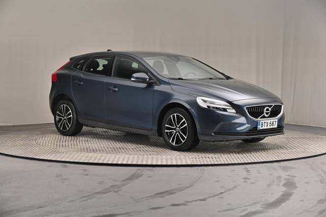 Volvo V40 D2 Business-360 image-27