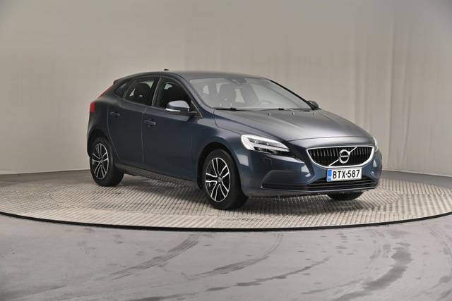 Volvo V40 D2 Business-360 image-28