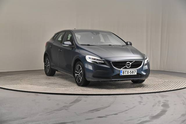 Volvo V40 D2 Business-360 image-29