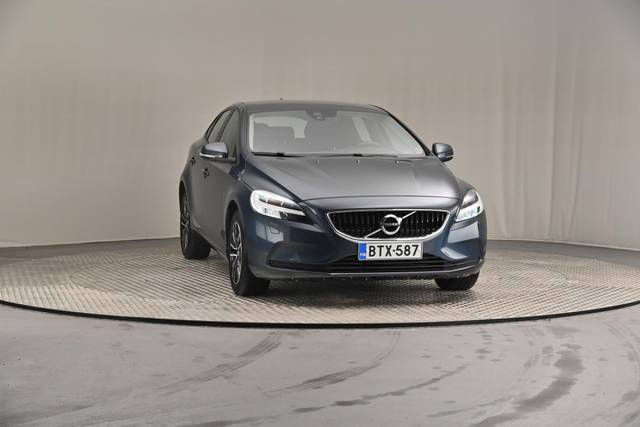 Volvo V40 D2 Business-360 image-30