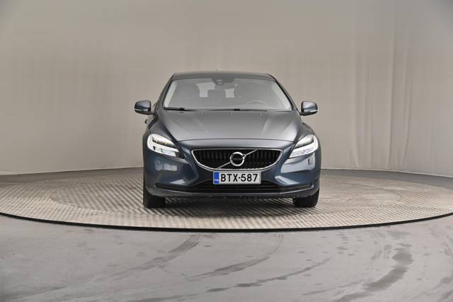 Volvo V40 D2 Business-360 image-31
