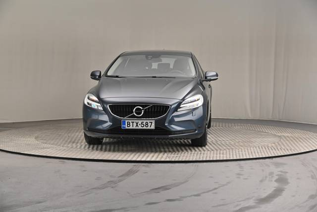 Volvo V40 D2 Business-360 image-32