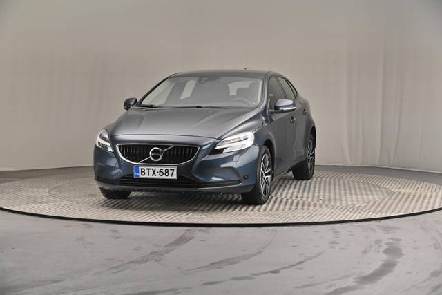 Volvo V40 D2 Business-360 image-33