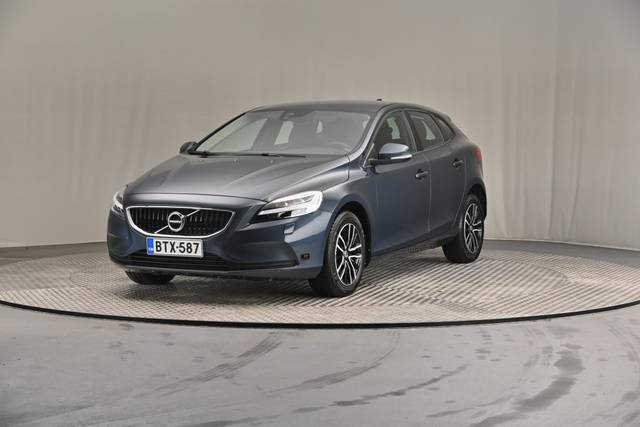 Volvo V40 D2 Business-360 image-34
