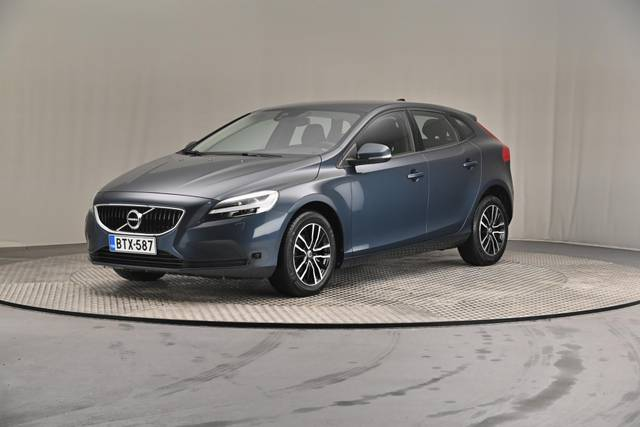 Volvo V40 D2 Business-360 image-35