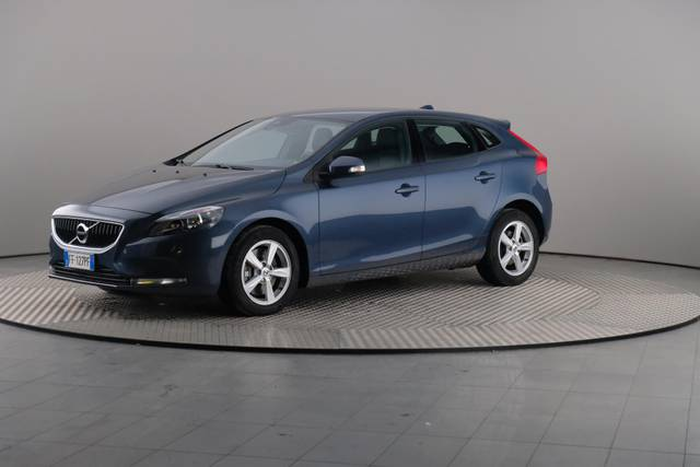 Volvo V40 D3 Geartronic Kinetic-360 image-0