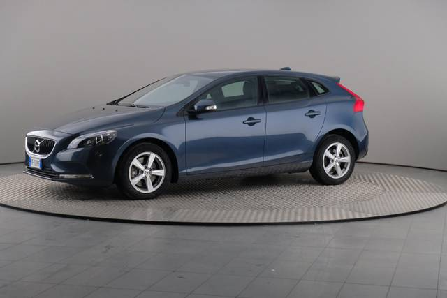Volvo V40 D3 Geartronic Kinetic-360 image-1