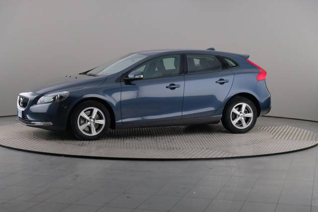 Volvo V40 D3 Geartronic Kinetic-360 image-2