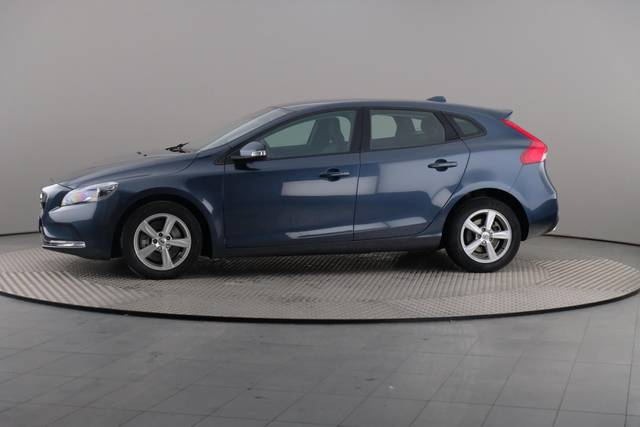 Volvo V40 D3 Geartronic Kinetic-360 image-3