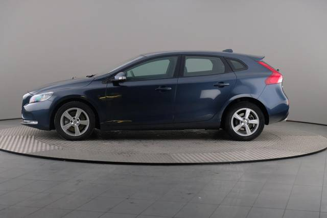 Volvo V40 D3 Geartronic Kinetic-360 image-4