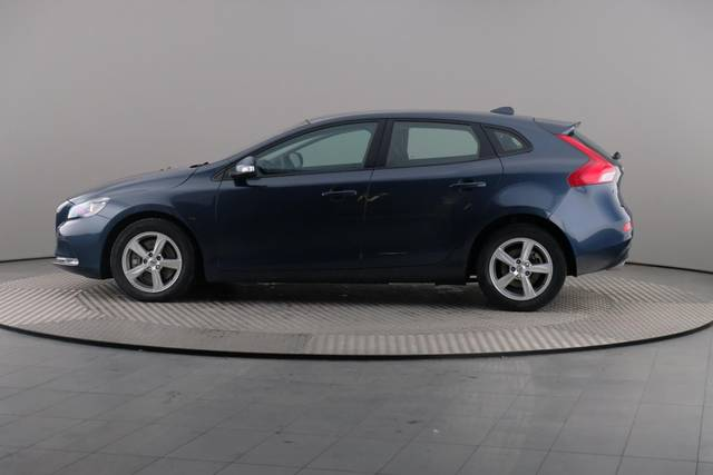 Volvo V40 D3 Geartronic Kinetic-360 image-5