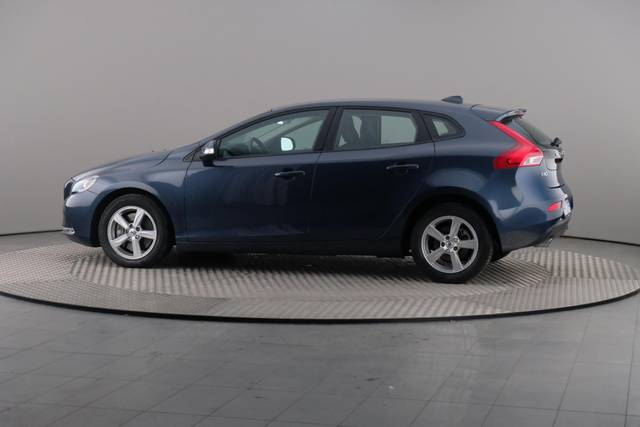 Volvo V40 D3 Geartronic Kinetic-360 image-6