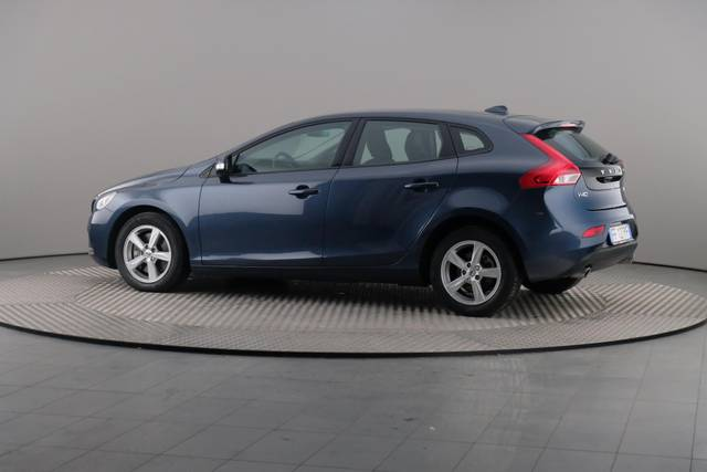 Volvo V40 D3 Geartronic Kinetic-360 image-7
