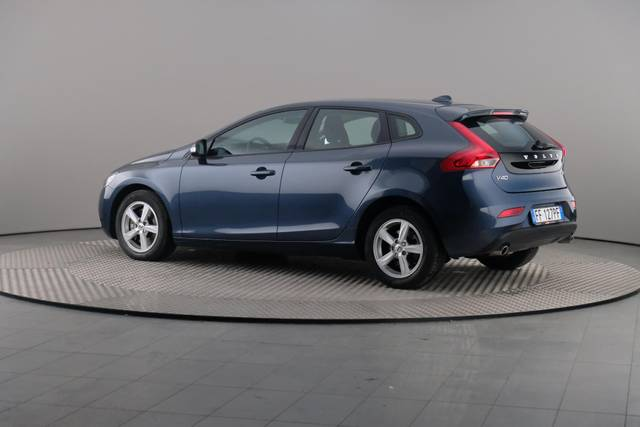 Volvo V40 D3 Geartronic Kinetic-360 image-8
