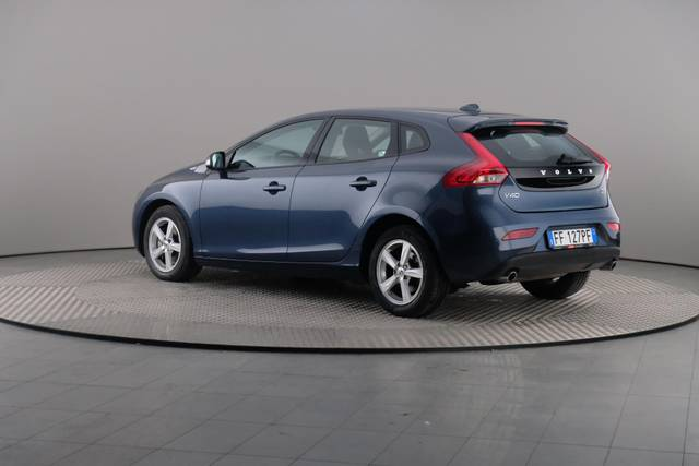 Volvo V40 D3 Geartronic Kinetic-360 image-9