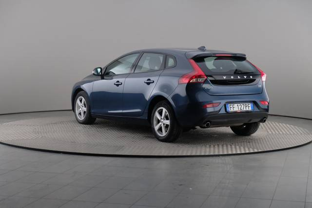Volvo V40 D3 Geartronic Kinetic-360 image-10