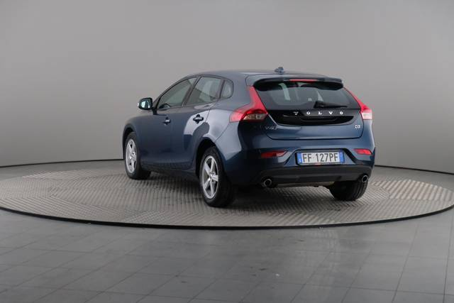 Volvo V40 D3 Geartronic Kinetic-360 image-11