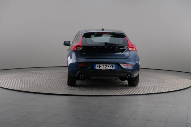 Volvo V40 D3 Geartronic Kinetic-360 image-13