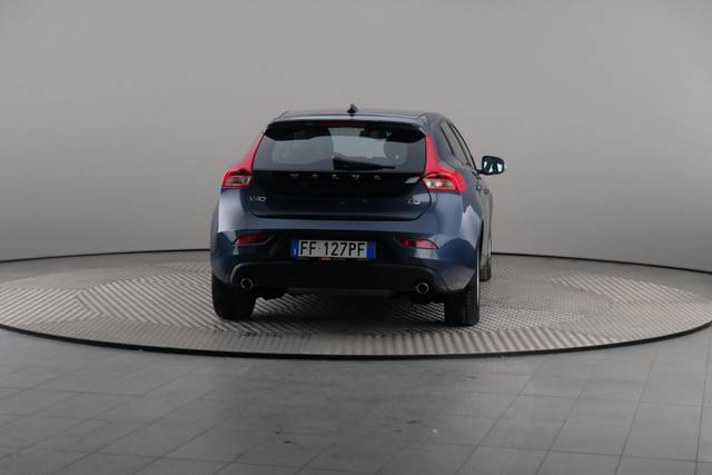Volvo V40 D3 Geartronic Kinetic-360 image-14