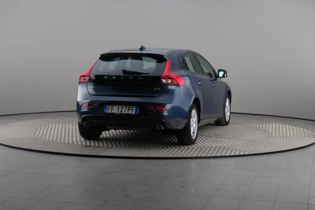 Volvo V40 D3 Geartronic Kinetic-360 image-15