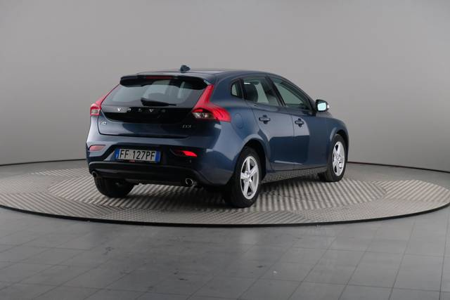 Volvo V40 D3 Geartronic Kinetic-360 image-16