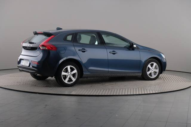 Volvo V40 D3 Geartronic Kinetic-360 image-19
