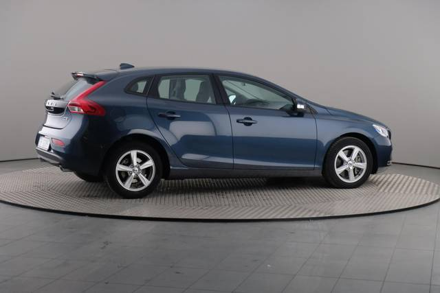 Volvo V40 D3 Geartronic Kinetic-360 image-20