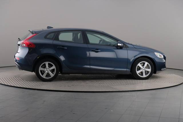Volvo V40 D3 Geartronic Kinetic-360 image-21