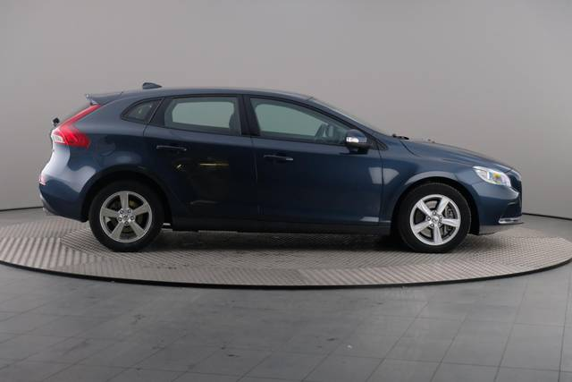 Volvo V40 D3 Geartronic Kinetic-360 image-22