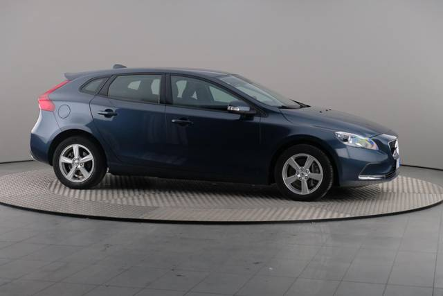 Volvo V40 D3 Geartronic Kinetic-360 image-24
