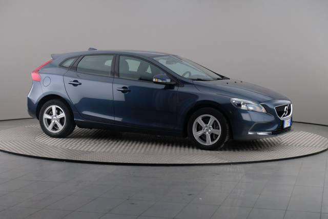 Volvo V40 D3 Geartronic Kinetic-360 image-25