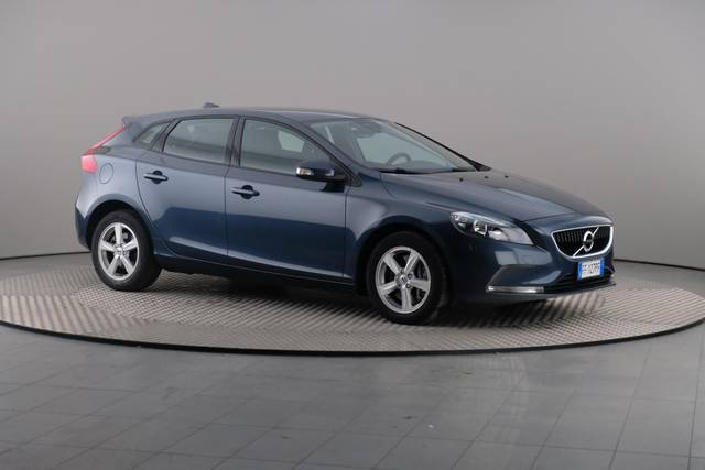Volvo V40 D3 Geartronic Kinetic-360 image-26