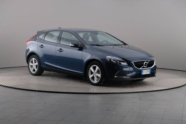 Volvo V40 D3 Geartronic Kinetic-360 image-27