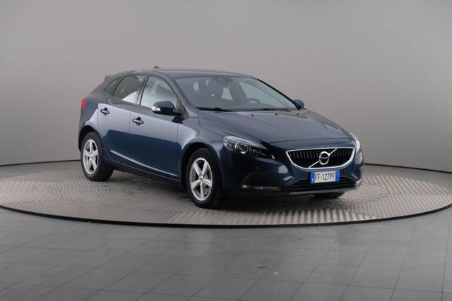 Volvo V40 D3 Geartronic Kinetic-360 image-28
