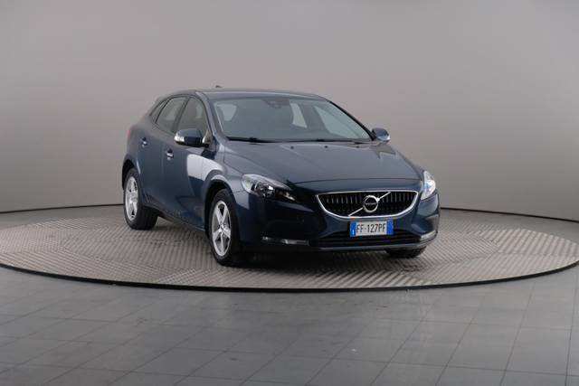 Volvo V40 D3 Geartronic Kinetic-360 image-29