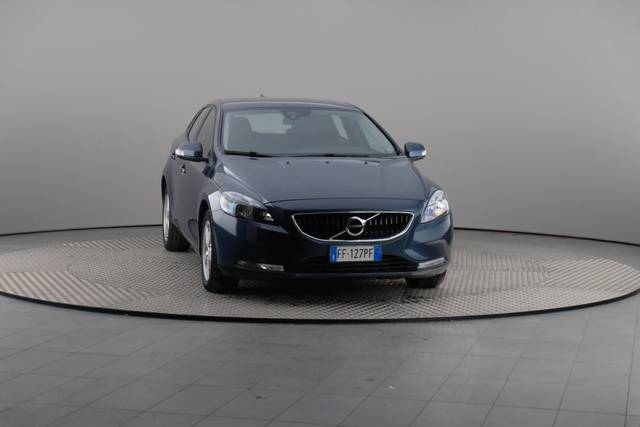 Volvo V40 D3 Geartronic Kinetic-360 image-30
