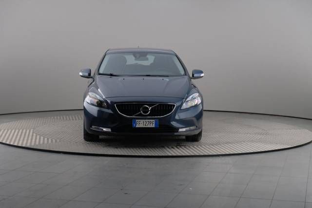 Volvo V40 D3 Geartronic Kinetic-360 image-31