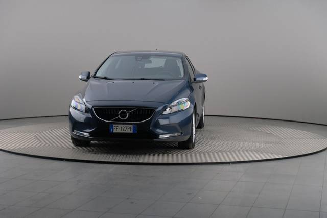 Volvo V40 D3 Geartronic Kinetic-360 image-32