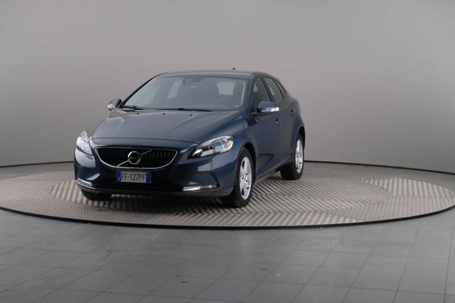 Volvo V40 D3 Geartronic Kinetic-360 image-33