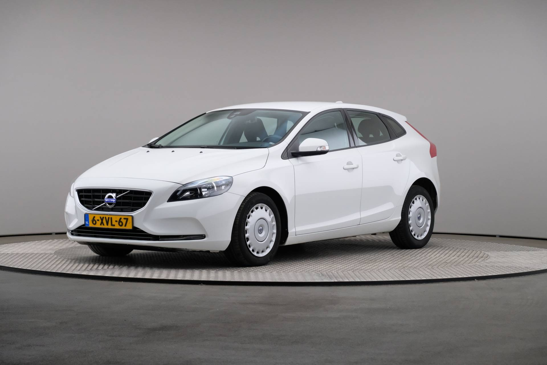 Volvo V40 1.6 D2 Base Business, Business Pack Connect, Navigatie, 360-image0