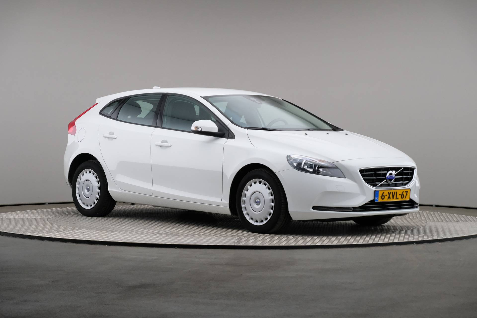 Volvo V40 1.6 D2 Base Business, Business Pack Connect, Navigatie, 360-image28
