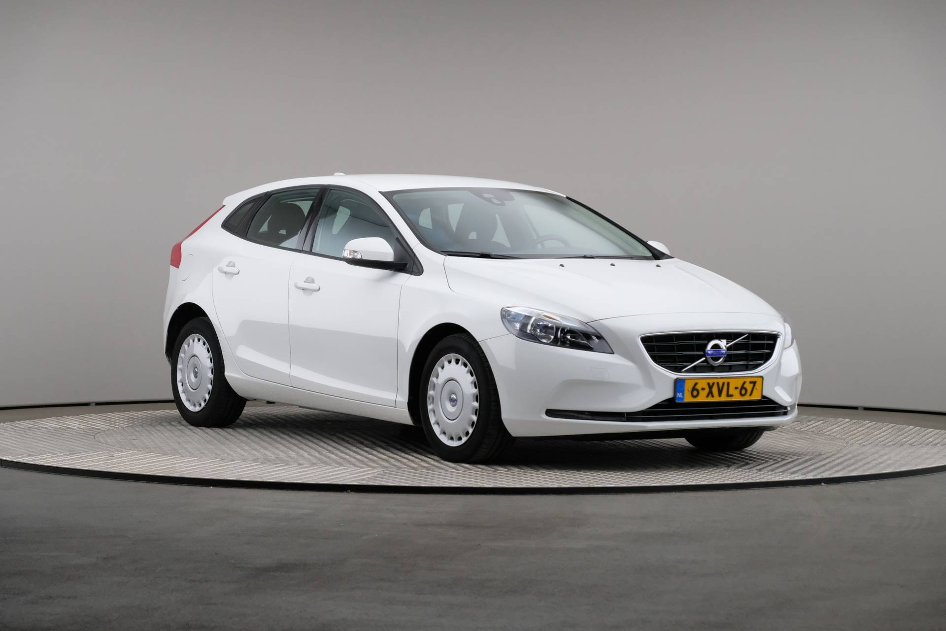 Volvo V40 1.6 D2 Base Business, Business Pack Connect, Navigatie, 360-image29