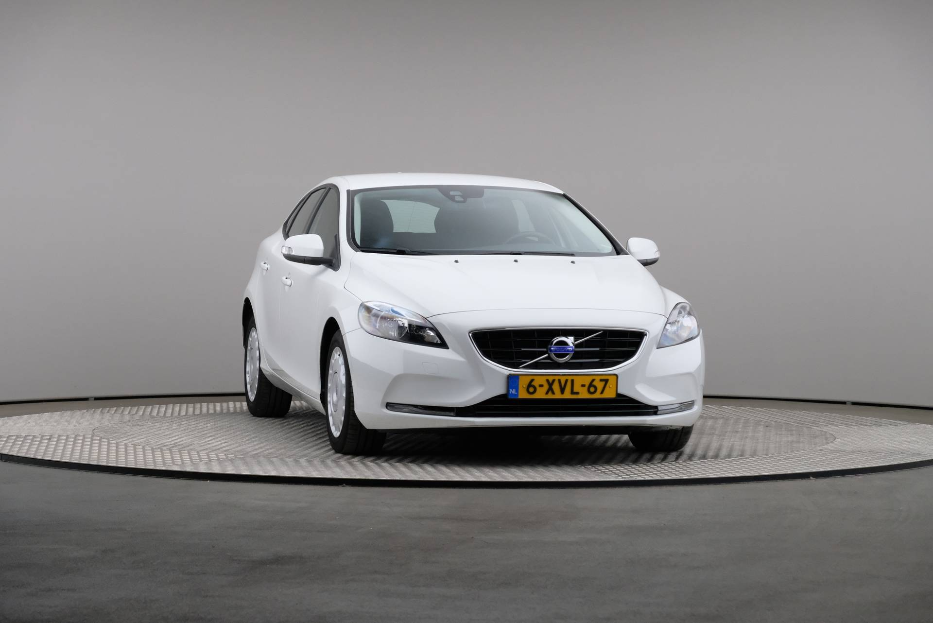 Volvo V40 1.6 D2 Base Business, Business Pack Connect, Navigatie, 360-image31