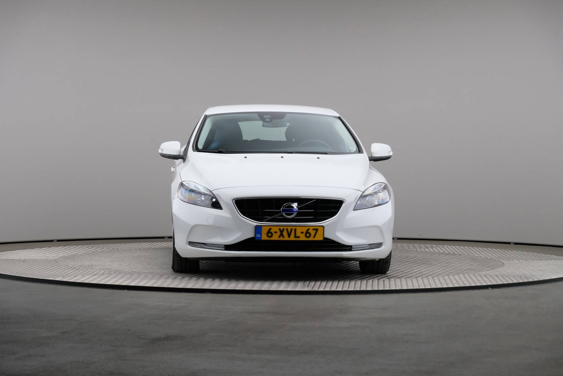 Volvo V40 1.6 D2 Base Business, Business Pack Connect, Navigatie, 360-image32