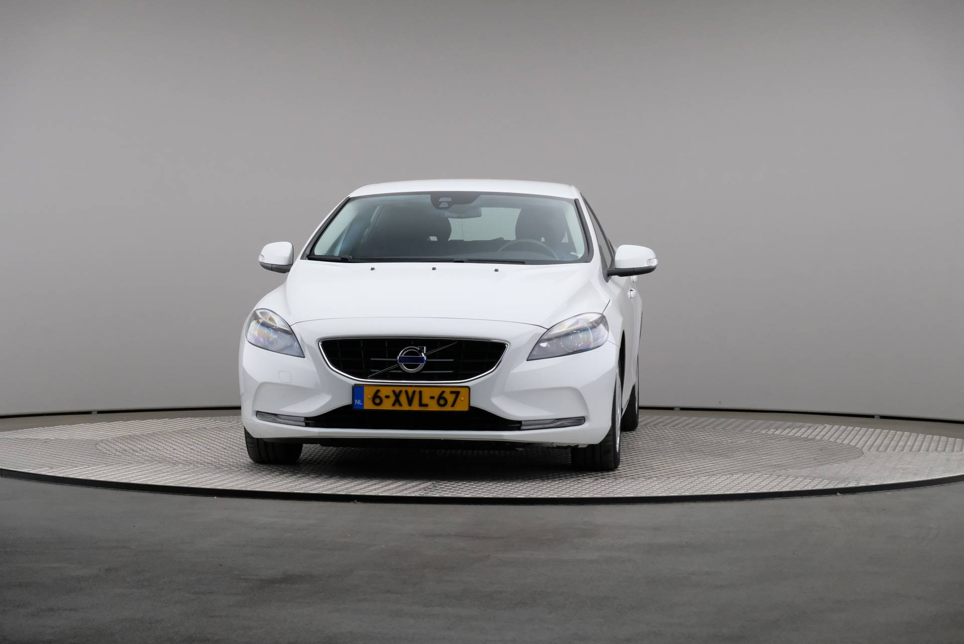 Volvo V40 1.6 D2 Base Business, Business Pack Connect, Navigatie, 360-image33