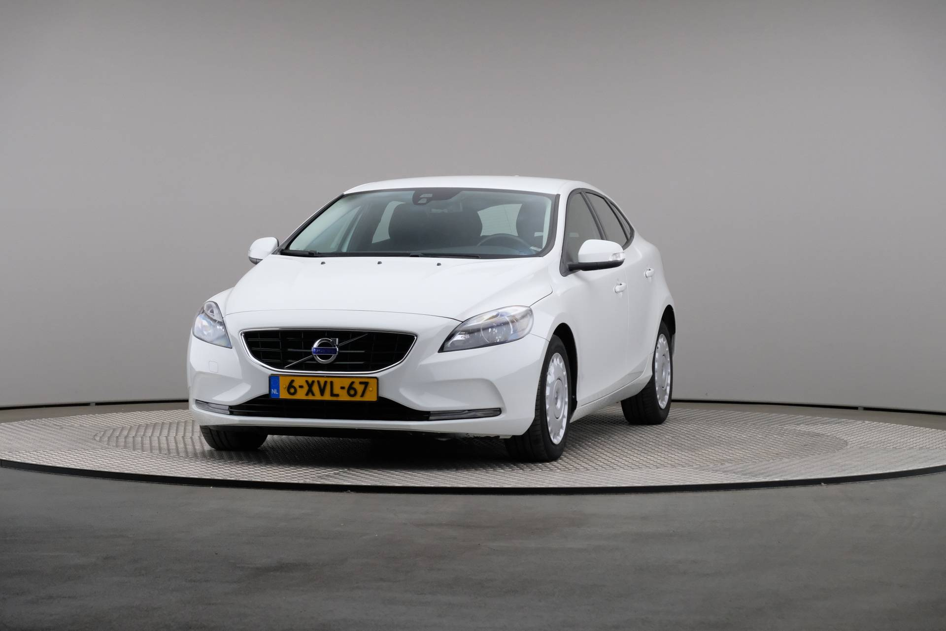 Volvo V40 1.6 D2 Base Business, Business Pack Connect, Navigatie, 360-image34